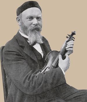 August Bondeson