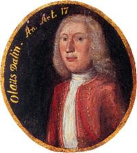 Olof von Dalin