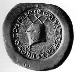 Sigill från 1300-talet