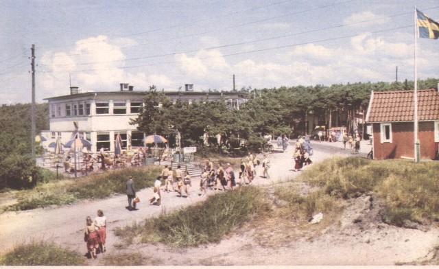 Ö stranden