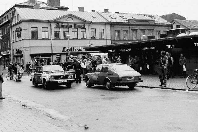 Halmstadbilder 60-talet