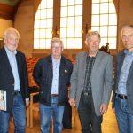 Lundgrens Gjuteri i fokus på vårmötet