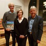 Årsmöte med film och föredrag om badliv i Halmstad