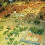 Rom och Halmstad – har de något gemensamt?