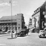 Telegrafverket i Halmstad